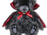 Ted The Impaler 12″ Plush Toy Teddy Bear
