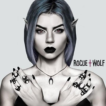 Rogue + Wolf Gothic Jewellery