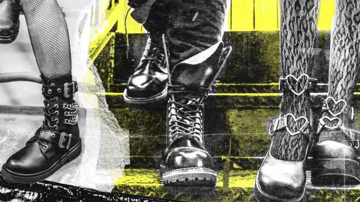 The Demonia Footwear Guide