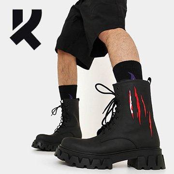 Koi Alternative Footwear